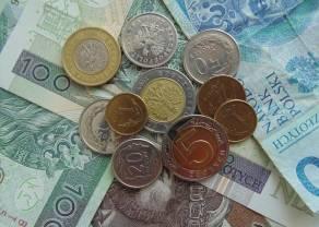 Koniec wariactwa na polskim złotym? Kurs euro i funta w górę, natomiast kurs dolara i franka delikatnie w dół