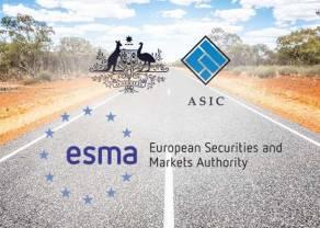 Koniec wysokiej dźwigni u australijskich brokerów? ASIC wprowadzi ograniczenia jak ESMA