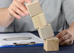 Jak kształtuje się koniunktura w sektorze przedsiębiorstw niefinansowych?