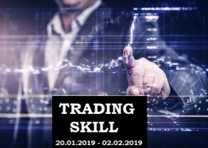 Konkurs tradingowy - Trading Skill wystartował