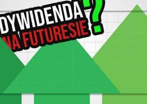 Kontrakty terminowe i dywidenda. Czy na futures występuje odcięcie dywidendy?