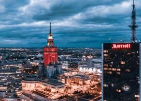 Kontynuacja wzrostów w Warszawie