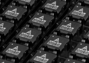 Kopanie bitcoina (BTC) na amerykańskiej giełdzie - chińska spółka Canaan Creative zadebiutuje Nasdaq