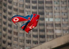 Korea Północna coraz śmielsza - ryzyko polityczne dla rynków