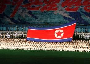 Korea po raz kolejny straszy świat