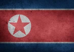 Korea Północna mówi o wojnie - rynek reaguje