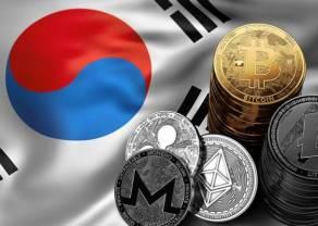 Korea Południowa chce ujarzmić kryptowaluty - giełdy jako banki i przyjazne regulacje rynku