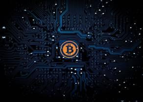 Korekta 1:1 na Bitcoin