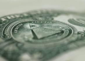 Korekta na kursie dolara. Waluta amerykańska silniejsza tylko od euro, franka, jena i korony norweskiej. Sytuacja na rynkach