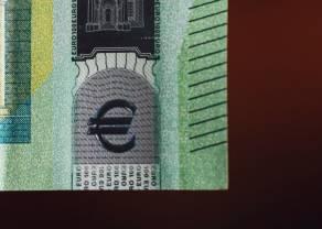 Korekta na kursie euro (EUR) do dolara (USD). Dwa kroki w przód, jeden do tyłu