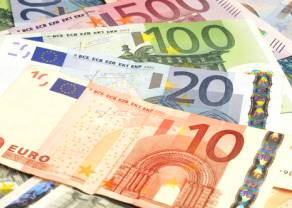Korekta pędząca 1:1 na EUR/CAD