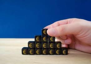 Korekta wzrostowa na eurodolarze (EUR/USD) – analiza wykresu pary walutowej