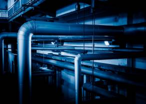 Korekty czas na NATGAS - zerknij na analizę techniczną cen gazu