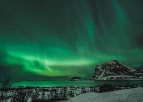 Korona norweska umocniła się względem kursu euro wskutek decyzji banku centralnego. Dalsze redukcje stóp procentowych