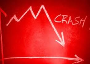 Krach na giełdzie! Notowania giełdowe indeksu DAX30 i S&P500 pogłębiają spadki w okresie świątecznym