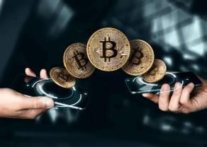 Krach na krypto: udział bitcoina (BTC) w kapitalizacji rynku wzrósł do 46,5%! USA proponują globalny 15 proc. CIT