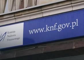Krezus – Komisja Nadzoru Finansowego wkracza do akcji