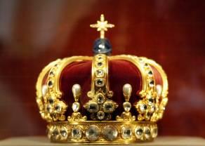 Królewskie decyzje - ryzyko polityczne dla rynków