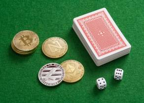 Kryptowaluty i hazard według wyników badań – czy traderzy to hazardziści?