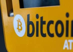 Kryptowaluty nadal cieszą się popularnością. Liczba bankomatów Bitcoin rośnie