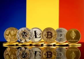 Kryptowaluty oficjalnie opodatkowane w Rumunii