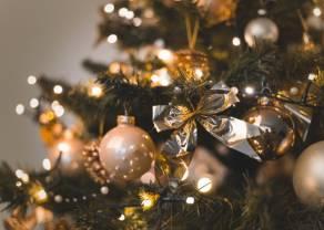 Kryptowaluty – prezent na święta