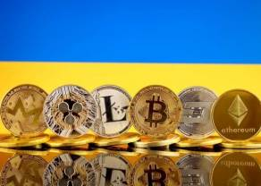 Kryptowaluty - regulacje na Ukrainie coraz bliżej