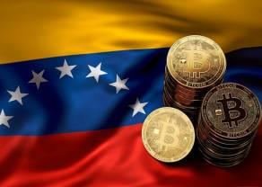 Kryptowaluty uregulowane w Wenezueli