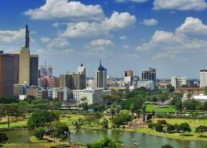 Kryptowaluty  w Afryce – szanse i wyzwania