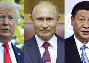 Kryptowaluty w oczach 12 światowych liderów