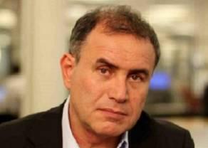 Kryptowaluty warte zero? - Nouriel Roubini wyjaśnia swoje stanowisko