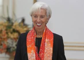 Kryptowaluty według Christine Lagarde. Instytucje finansowe muszą się przystosować do innowacji