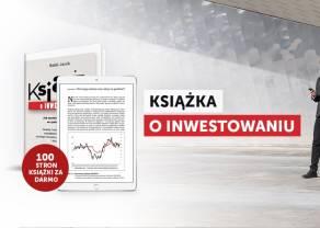 """""""Książka o inwestowaniu"""" wydana w partnerstwie z TMS Brokers obala mity i wyjaśnia zawiłości rynku"""