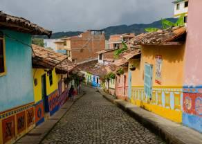 Kto zadał cios gospodarkom Kolumbii i Wenezueli?