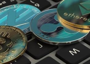 Kurs Bitcoina (BTC) dalej w górę. Ile zapłacimy za Litecoina, Ethereum i Ripple? Kursy kryptowalut 10 października