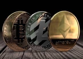 Kurs Bitcoina (BTC) w górę! Ile zapłacimy za Litecoina, Ethereum i Ripple? Kursy kryptowalut 18 października