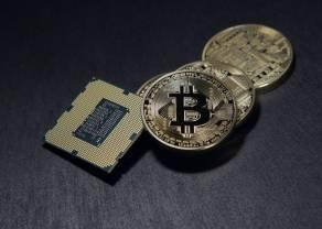 Kurs Bitcoina BTCUSD przełamuje 3500 dolarów. Analiza kryptowalut LIVE