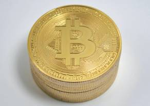Kurs bitcoina (BTC)wybija poziom 40 000 złotych!