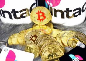 Kurs Bitcoina czeka na kolejną falę przecen. Stabilizacja w okolicy 8400 dolarów