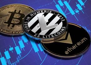 Kurs Bitcoina dalej w górę! Litecoin, Ripple, Ethereum i Bitcoin Cash też zyskują. Kursy kryptowalut 20 sierpnia