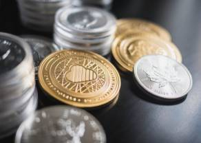 Kurs Bitcoina i Ethereum ciągle w konsolidacji. Ze 100 największych kryptowalut najmocniej rośnie Oasis City. Kurs dosłownie wystrzelił