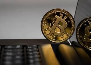 Kurs bitcoina kontynuuje korektę spadkową