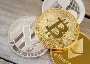 Kurs Bitcoina mocno w górę! Litecoin, Ethereum i Ripple też zyskują. Kursy kryptowalut 19 sierpnia