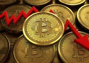 Kurs bitcoina najniżej od stycznia! Dlaczego notowania BTC nurkują i formują nowy dołek? Chiny i Iran w centrum uwagi