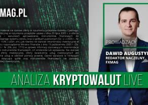 Kurs Bitcoina przełamie 3000 dolarów? Analiza kryptowalut