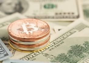 Kurs Bitcoina spadł poniżej 30 000 USD. Co z Litecoinem, Ethereum i Ripple? Kursy kryptowalut 22 czerwca