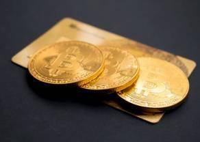 Kurs Bitcoina szykuje atak na tegoroczny szczyt?