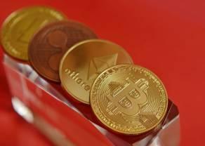 Kurs Bitcoina w dół. Litecoin, Ethereum i Ripple też tracą. Kursy kryptowalut 15 lipca