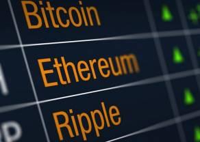 Kurs Bitcoina w górę. Ethereum, Litecoin i Ripple też zyskują. Kursy kryptowalut 9 lipca