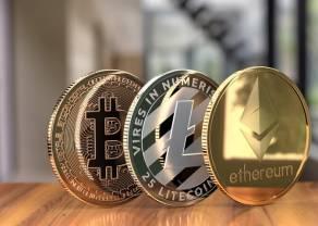 Kurs Bitcoina w górę! Ethereum, Litecoin, Ripple i Bitcoin Cash zyskują jeszcze mocniej. Kursy kryptowalut 14 lipca